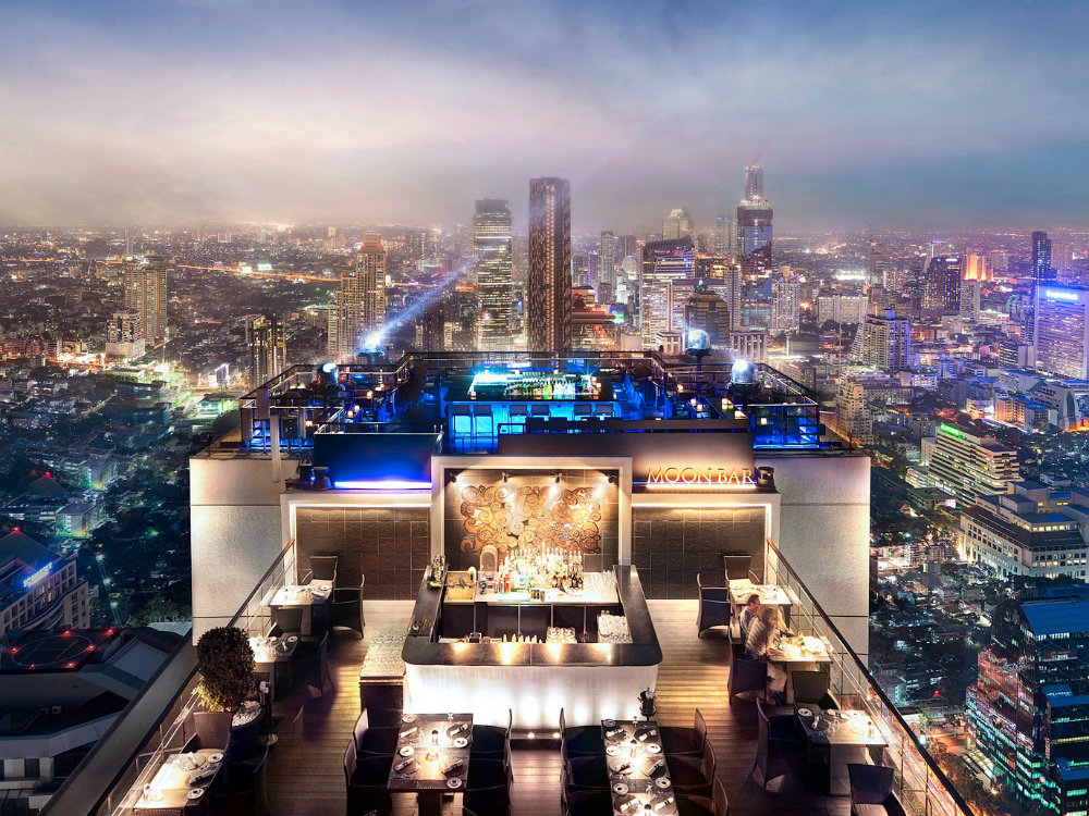 The Best Rooftop Bars in the World 05 Best Rooftop Bars The Best Rooftop Bars in the World The Best Rooftop Bars in the World 05