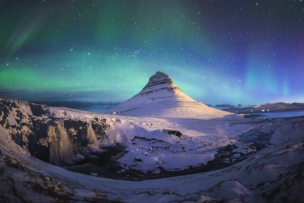 outstanding places to visit Luxury Travel: Outstanding Places to Visit At Least Once in a Lifetime 5 Outstanding Places to Visit At Least Once in a Lifetime MOUNT KIRKJUFELL