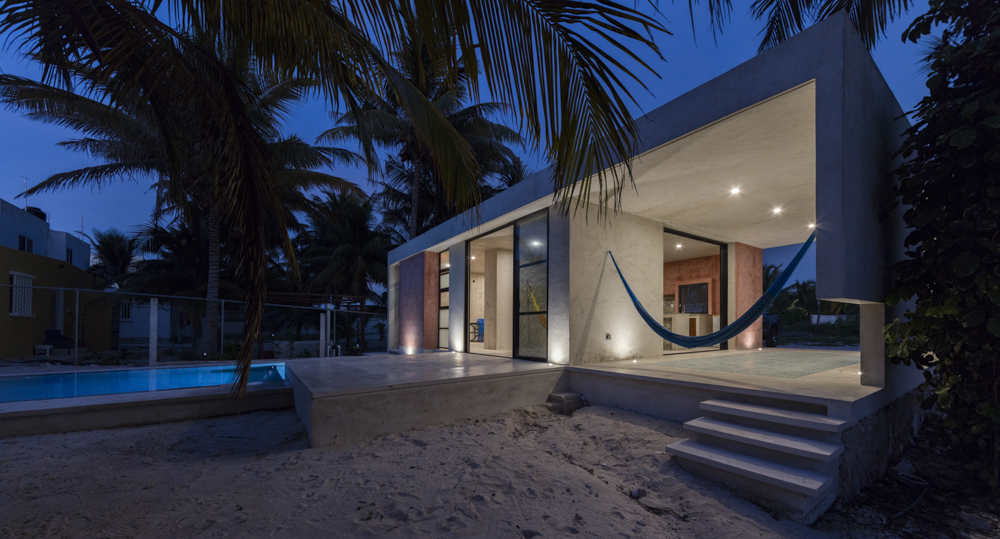 David Cervera Designs Luxury Retreat in Mexico's Yucatan Peninsula david cervera David Cervera Designs Luxury Retreat in Mexico's Yucatan Peninsula David Cervera Designs Luxury Retreat in Mexicos Yucatan Peninsula 5