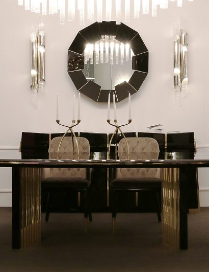 Furniture Brands You Can't Definitely Miss at Maison et Objet Paris LUXXU