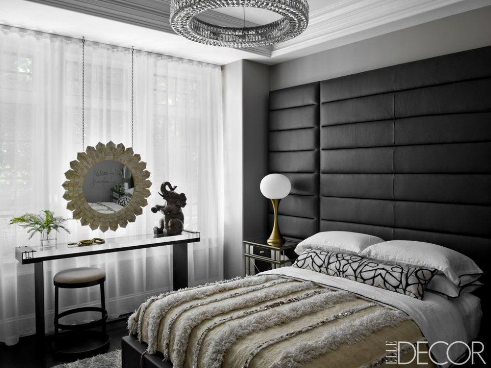 House Tour - A Glamorous and Edgy Chicago Home 10 chicago home House Tour - A Glamorous and Edgy Chicago Home House Tour A Glamorous and Edgy Chicago Home 10