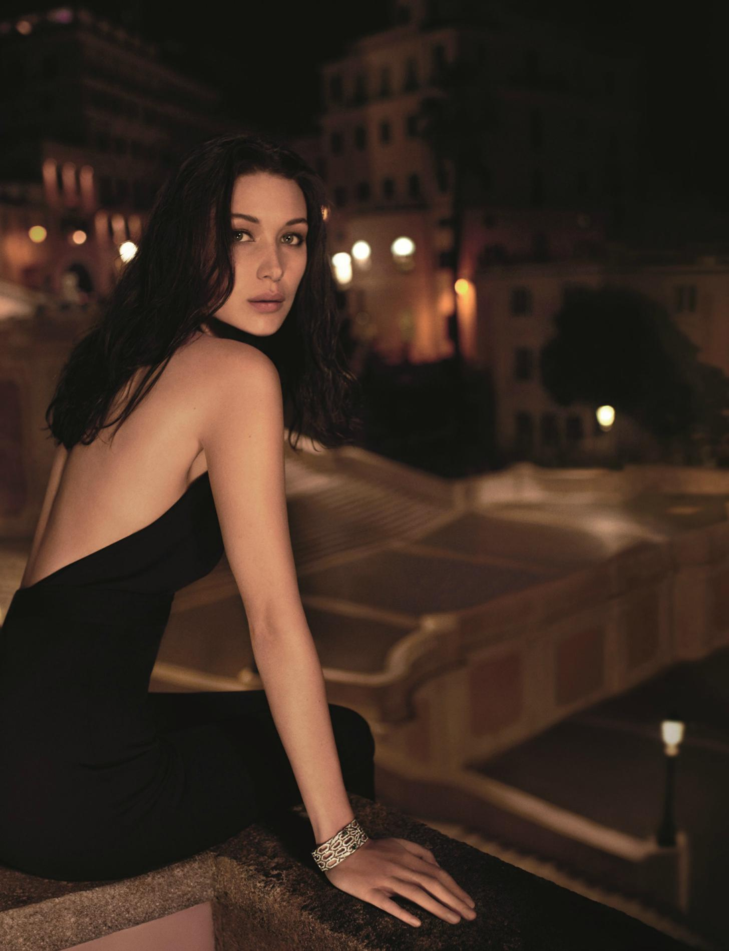 Meet The new Luxury Perfume Bvlgari Goldea Roman Night Bella Hadid bvlgari goldea roman night Meet The new Luxury Perfume: Bvlgari Goldea Roman Night Meet The new Luxury Perfume Bvlgari Goldea Roman Night Bella Hadid