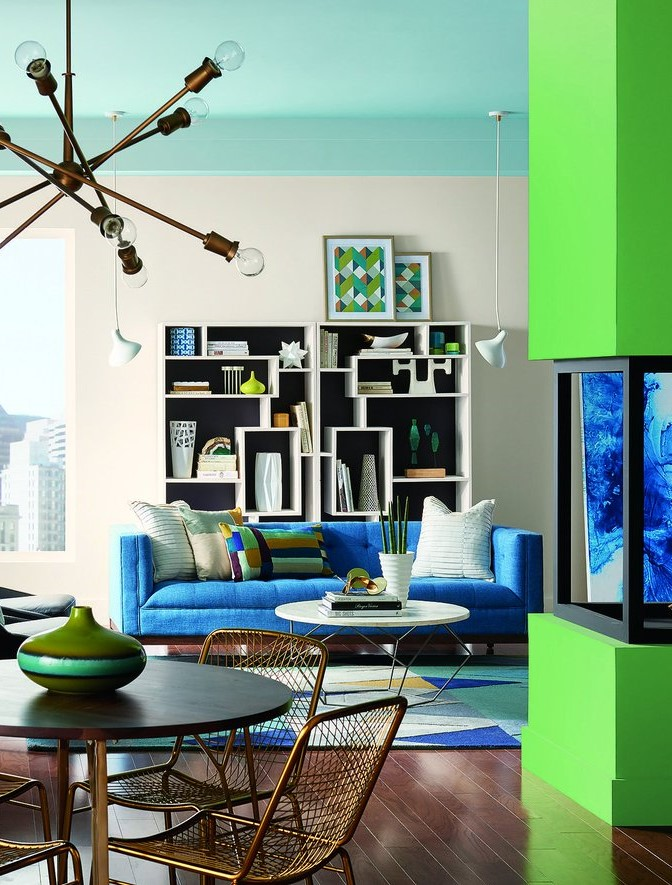 Take a Look at the 2018 Color Trends and Get Ready For a Major Change 2018 color trends Take a Look at the 2018 Color Trends and Get Ready For a Major Change Meet the 2018 Color Trends and Get Ready For a Major Change Tech Green