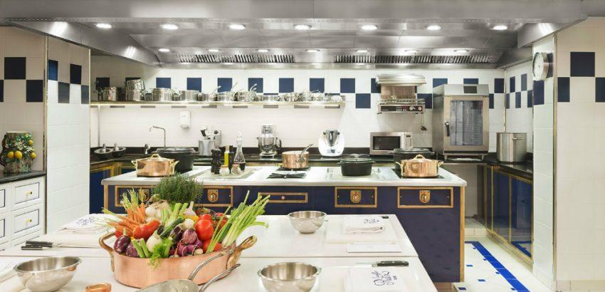 Take a Peek Inside the Secret Ritz Paris Cooking School 01