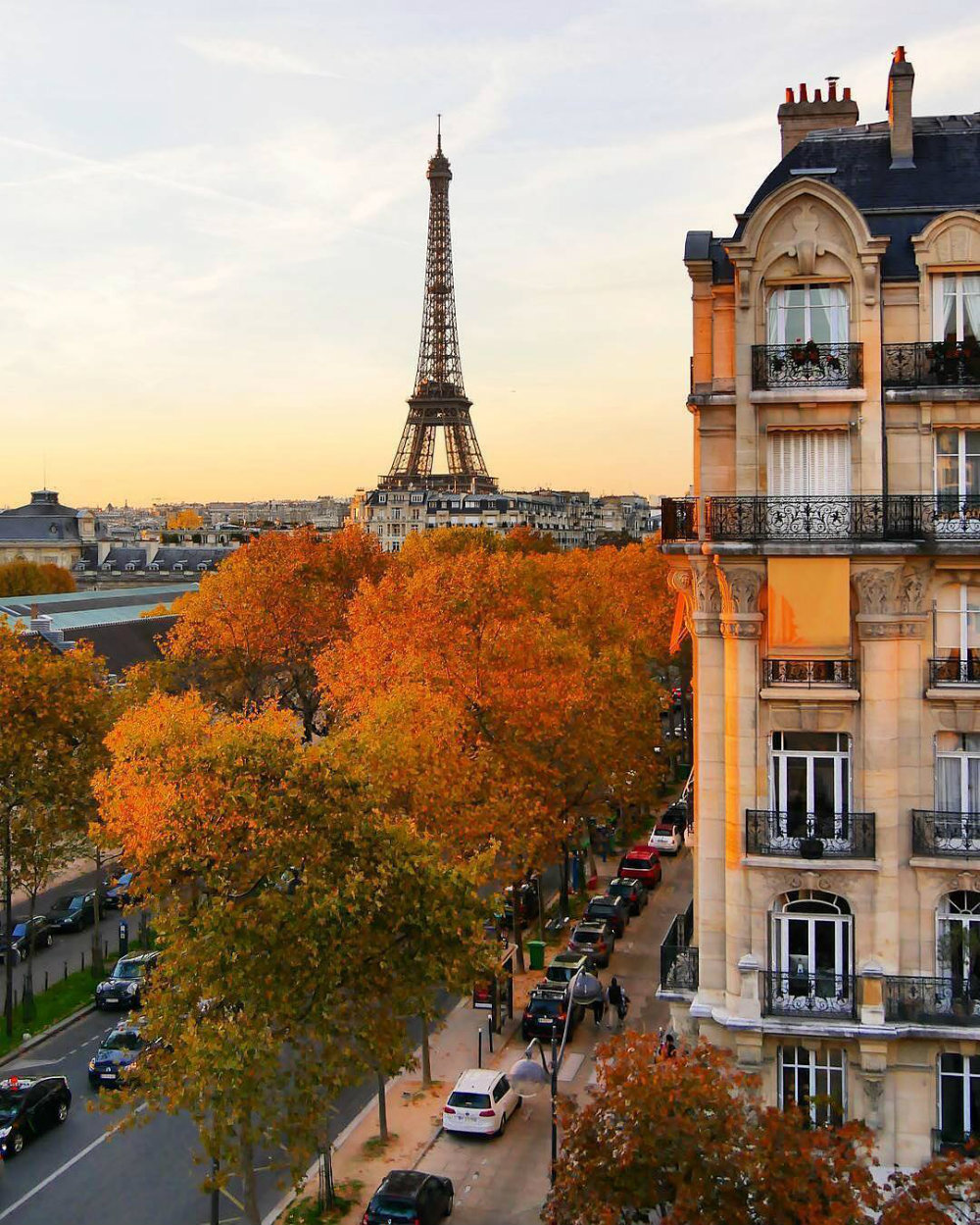 fall in paris france - photo #21