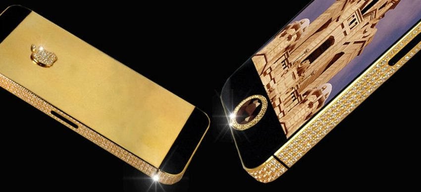 The Most Expensive Smartphones in the World 01