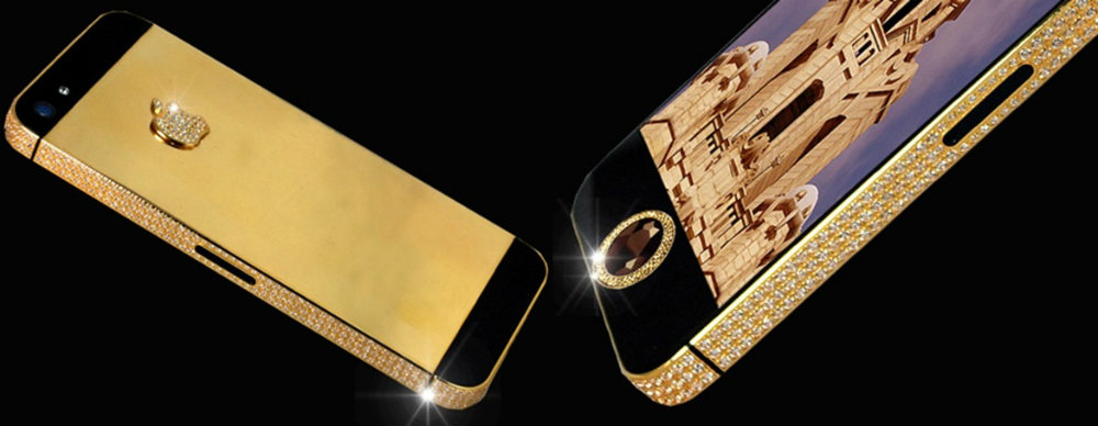 The Most Expensive Smartphones in the World