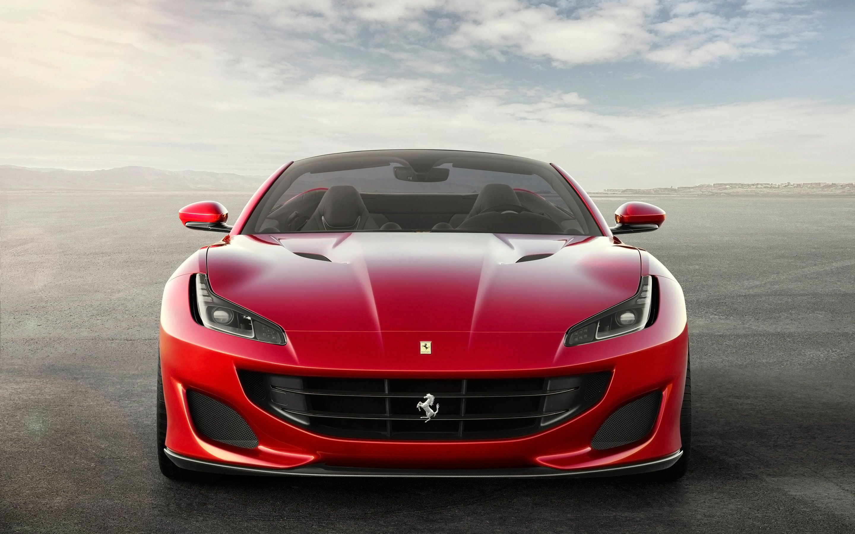 5 Luxury Cars to Keep an Eye On at IAA 2017 Ferrari Portofino iaa 2017 5 Luxury Cars to Keep an Eye On at IAA 2017 5 Luxury Cars to Keep an Eye On at IAA 2017 Ferrari Portofino