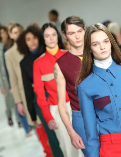 5 Reasons To Not Miss New York Fashion Week 01