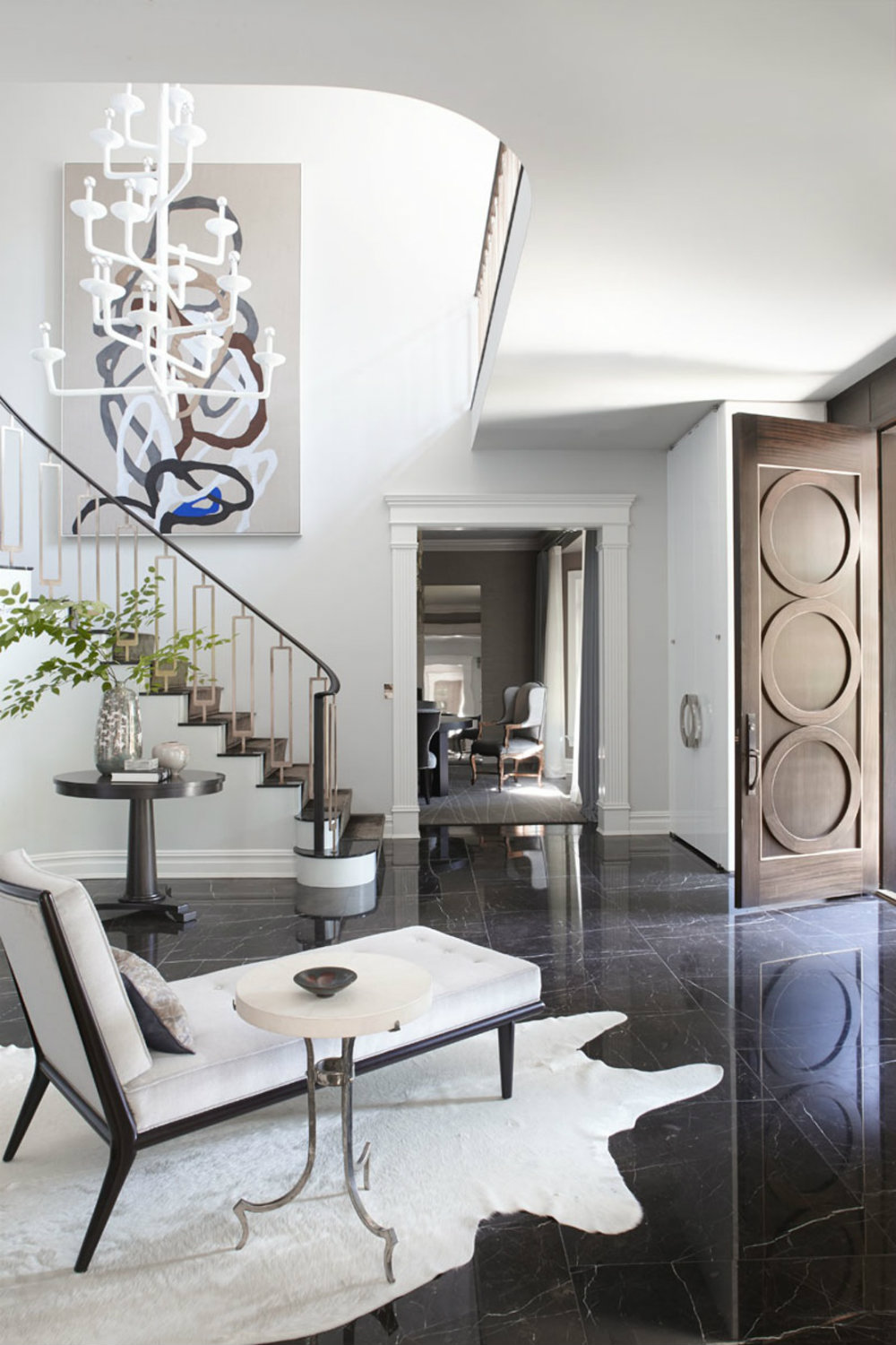 6 Luxurious Stairwell Designs You'll Love 03 Stairwell Designs 6 Luxurious Stairwell Designs You'll Love 6 Luxurious Stairwell Designs Youll Love 03