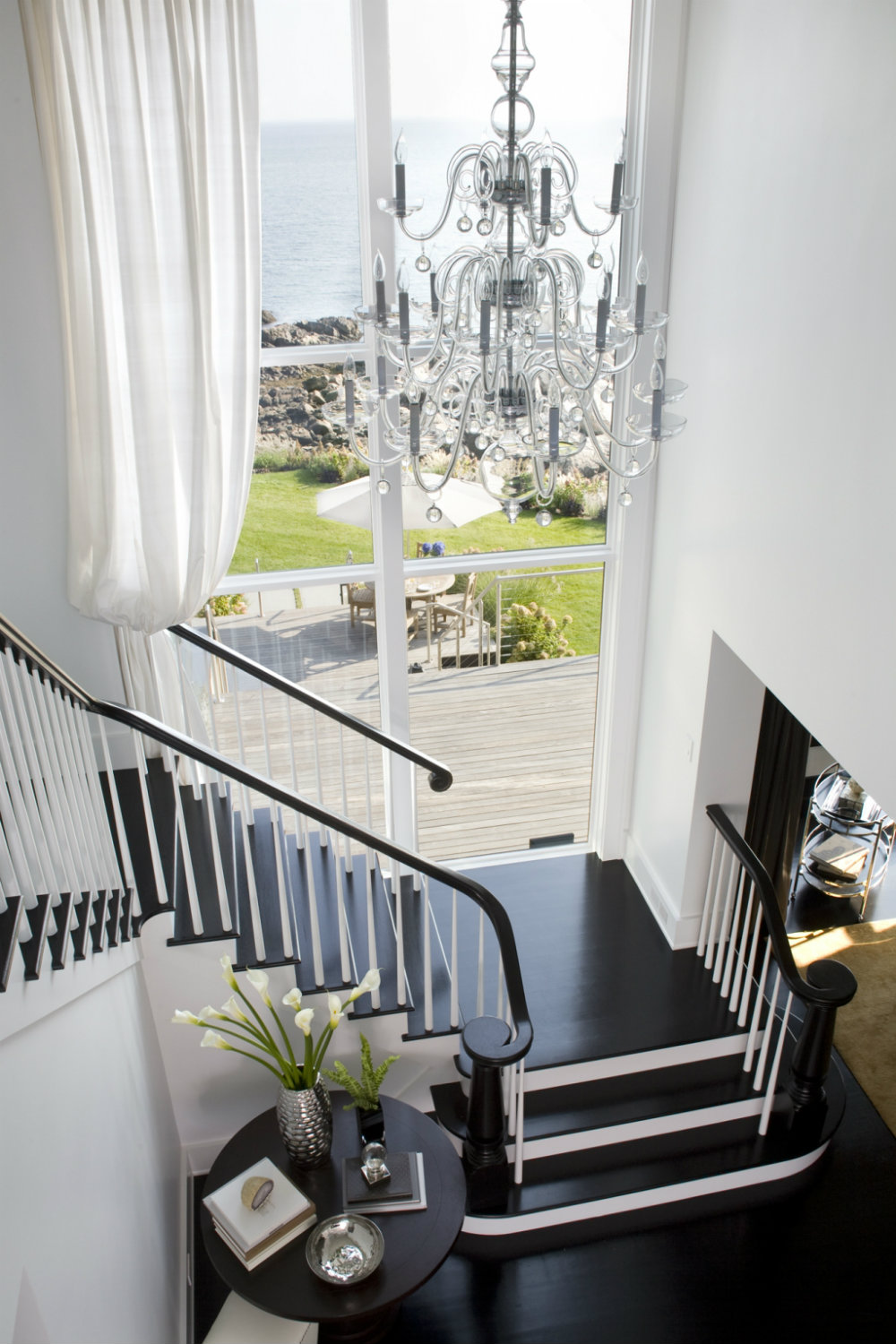 6 Luxurious Stairwell Designs You'll Love 05 Stairwell Designs 6 Luxurious Stairwell Designs You'll Love 6 Luxurious Stairwell Designs Youll Love 05