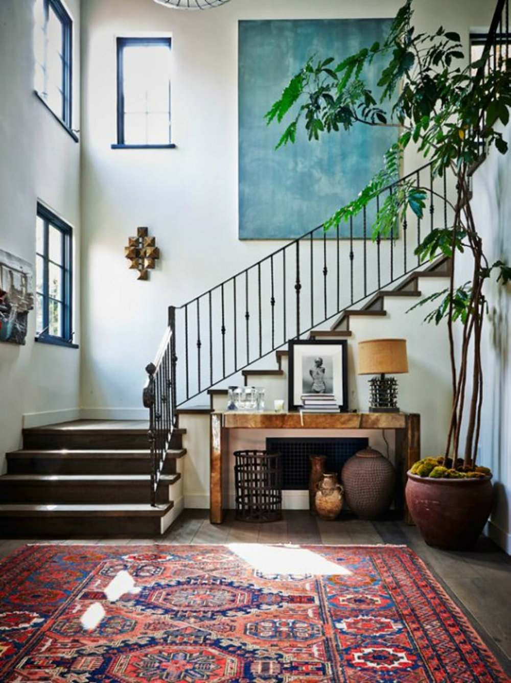 6 Luxurious Stairwell Designs You'll Love 07 Stairwell Designs 6 Luxurious Stairwell Designs You'll Love 6 Luxurious Stairwell Designs Youll Love 07