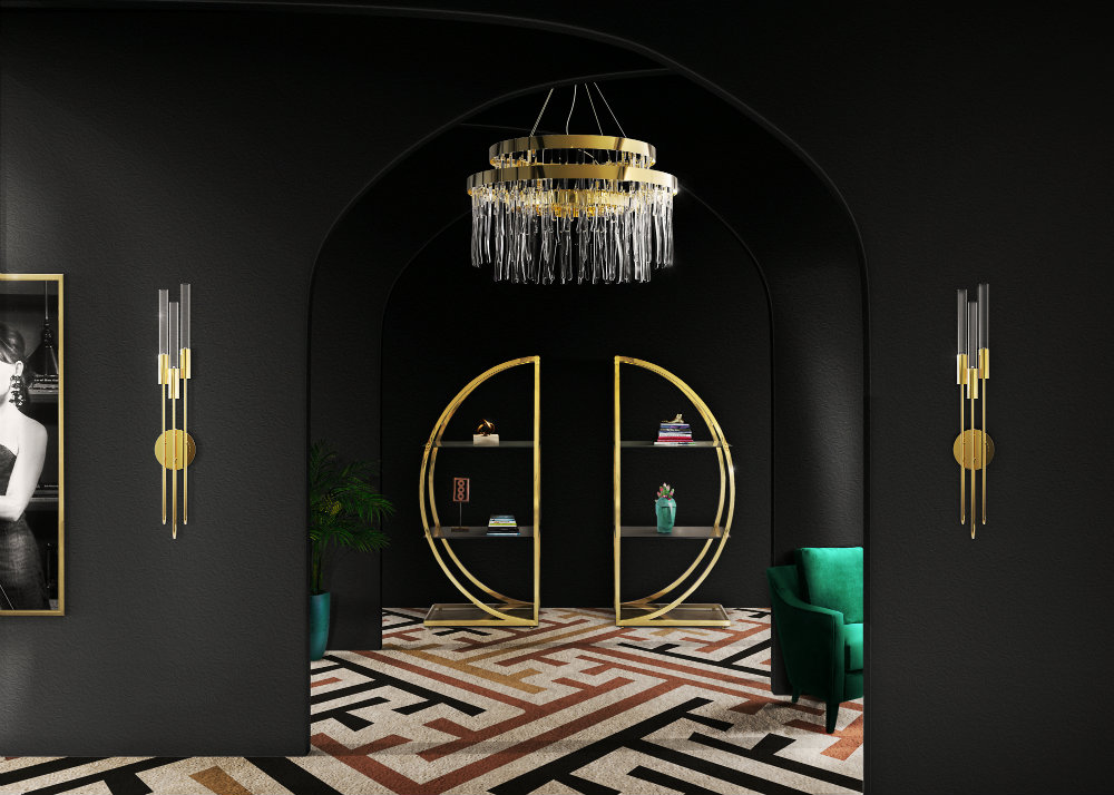 5 Crystal Chandeliers To Elevate Your Interiors 02 Crystal Chandeliers 5 Crystal Chandeliers To Elevate Your Interiors 7 Crystal Chandeliers To Elevate Your Interiors 02