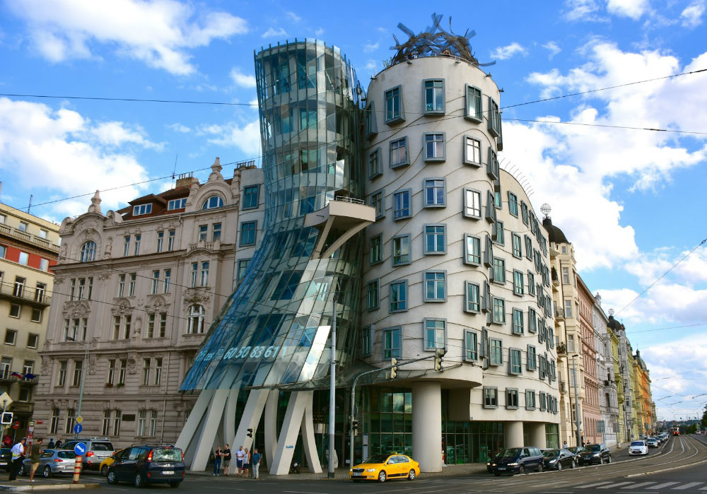 Iconic Buildings You Must See Once in Your Life