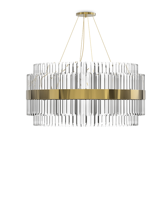 lighting collection Meet the Newest Members of LUXXU's Lighting Collection Meet the Newest Members of LUXXUs Lighting Collection Liberty Suspension
