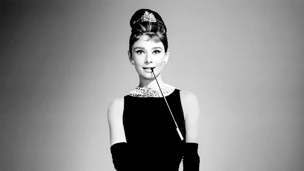 Take a Look Inside Audrey Hepburn's Closet