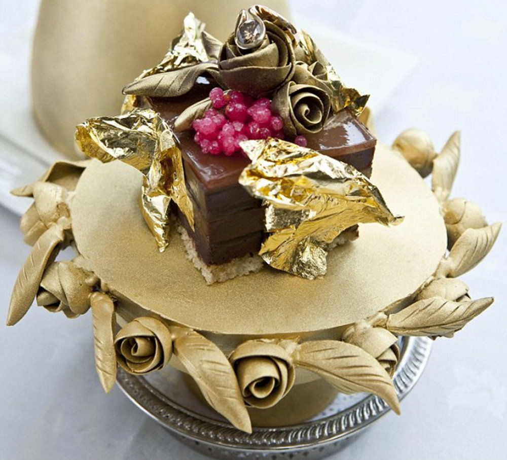 The Most Expensive Desserts in the World