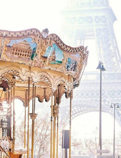 The Most Instagrammable Locations in Paris 01