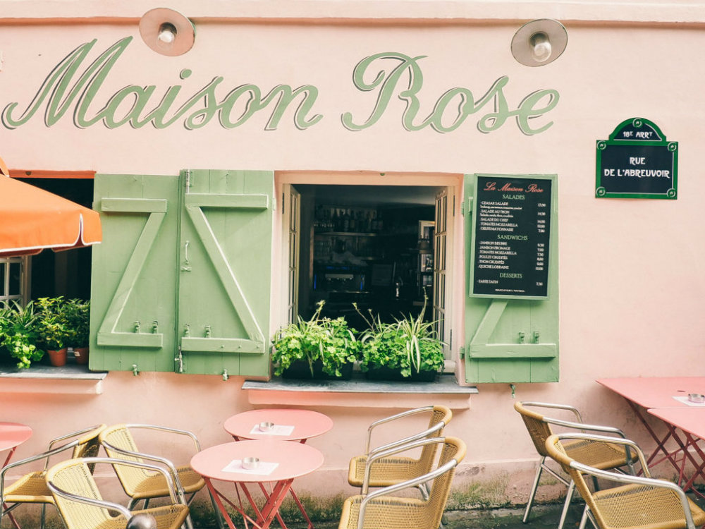 The Most Instagrammable Locations in Paris 06 Instagrammable Locations in Paris The Most Instagrammable Locations in Paris The Most Instagrammable Locations in Paris 06