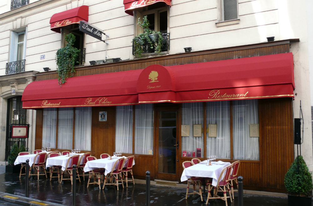These Are The Best Restaurants in Paris According to Vogue 02 best restaurants in paris These Are The Best Restaurants in Paris According to Vogue These Are The Best Restaurants in Paris According to Vogue 02