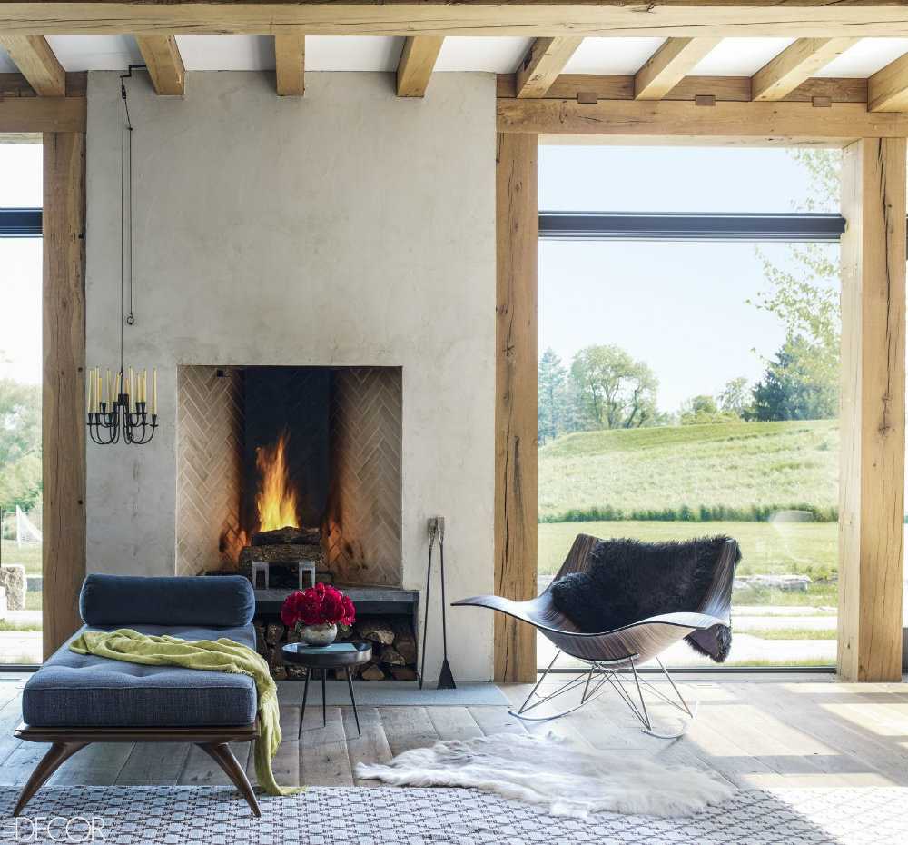 5 Cozy-Chic Interiors You Will Love
