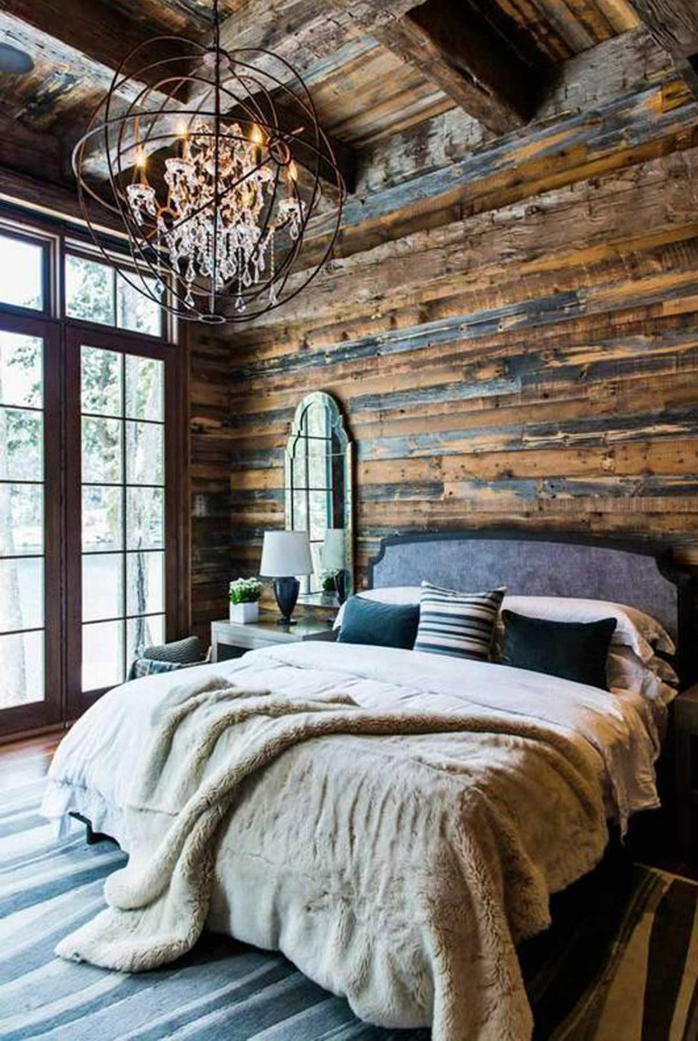 5 Cozy-Chic Interiors You Will Love 05 Cozy-Chic Interiors 5 Cozy-Chic Interiors You Will Love 5 Cozy Chic Interiors You Will Love 05 1