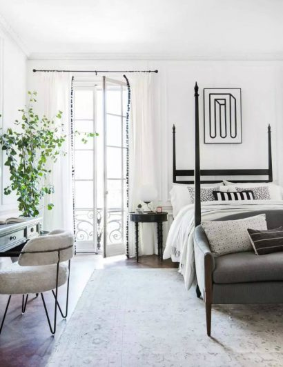 Discover the Bedroom Colors Top Interior Designers Love 01