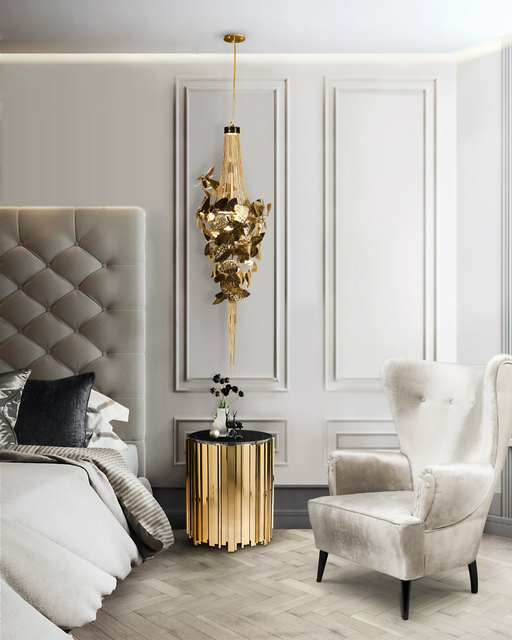 Discover the Bedroom Colors Top Interior Designers Love 02 Bedroom Colors Discover the Bedroom Colors Top Interior Designers Love Discover the Bedroom Colors Top Interior Designers Love 02