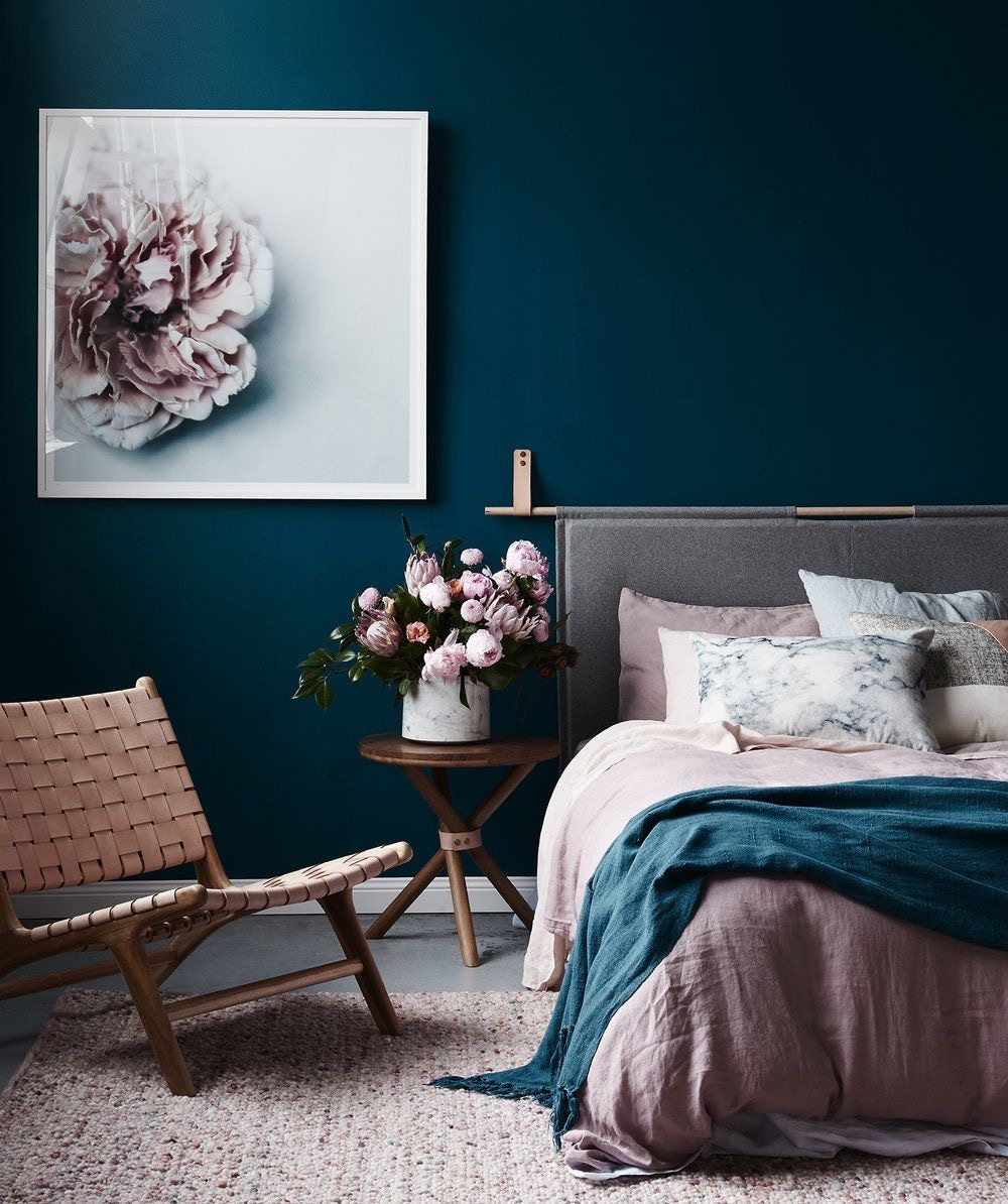 Discover the Bedroom Colors Top Interior Designers Love 03 Bedroom Colors Discover the Bedroom Colors Top Interior Designers Love Discover the Bedroom Colors Top Interior Designers Love 03