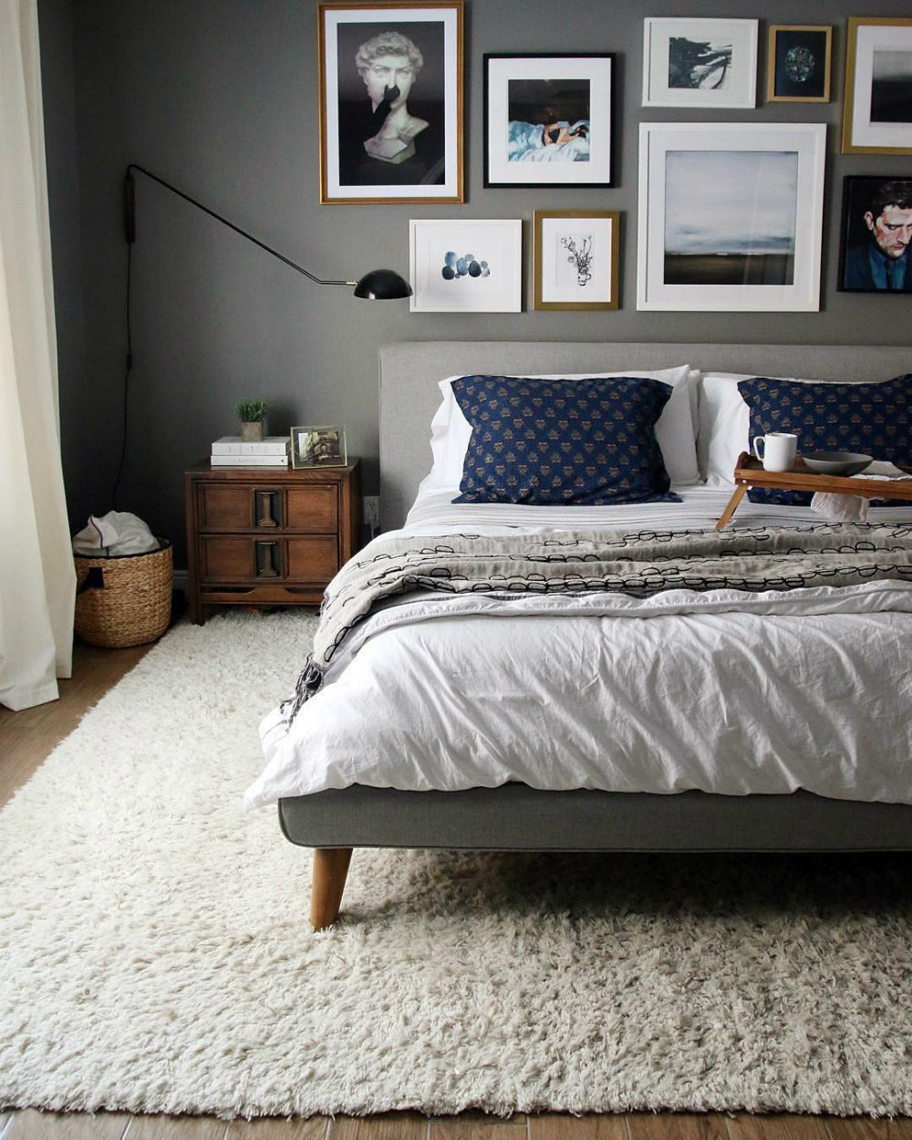 Discover the Bedroom Colors Top Interior Designers Love 04 Bedroom Colors Discover the Bedroom Colors Top Interior Designers Love Discover the Bedroom Colors Top Interior Designers Love 04