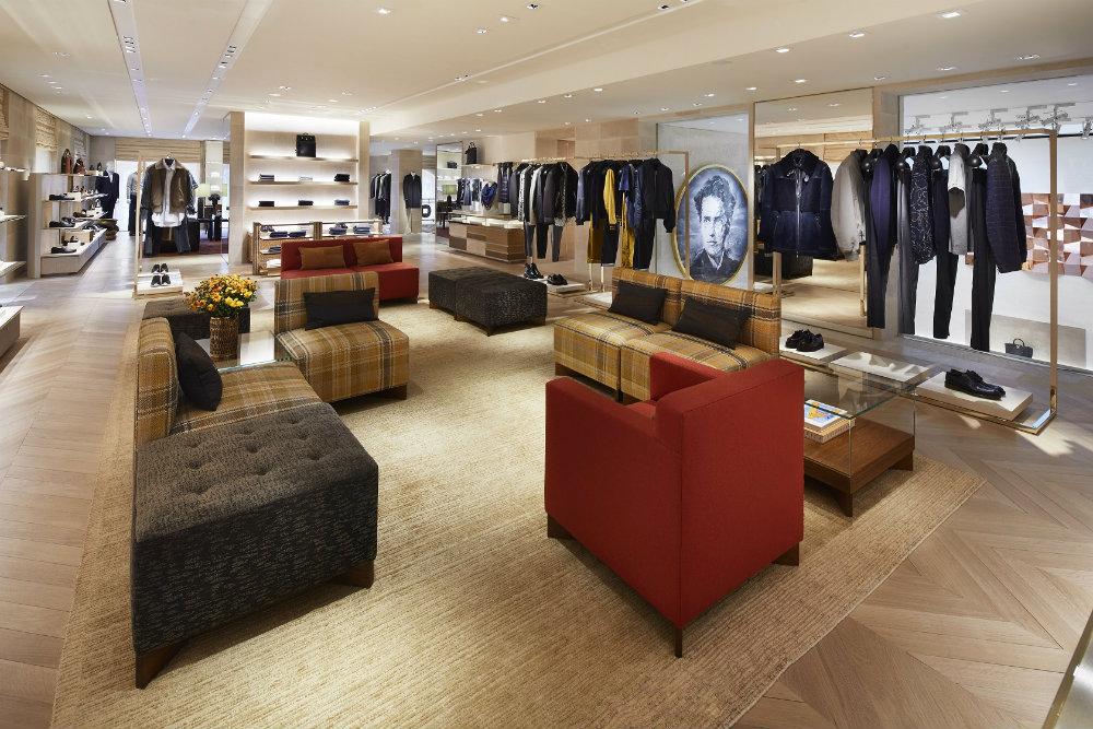 Get to Know Louis Vuitton's New Paris Store 04 Louis Vuitton Get to Know Louis Vuitton's New Paris Store Get to Know Louis Vuittons New Paris Store 04