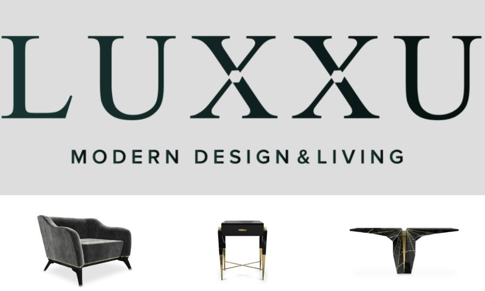 New Luxury Furniture Items To Elevate LUXXU's Collection