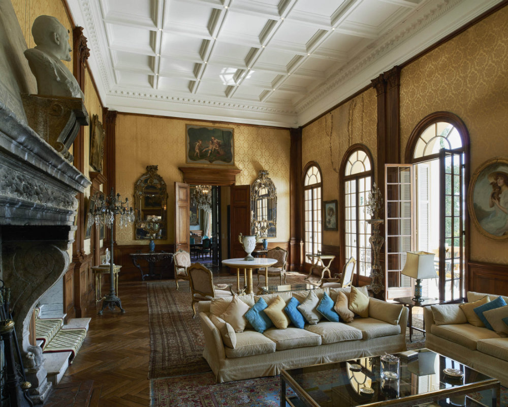 Take a look inside the most expensive house in the world for Least expensive house to build