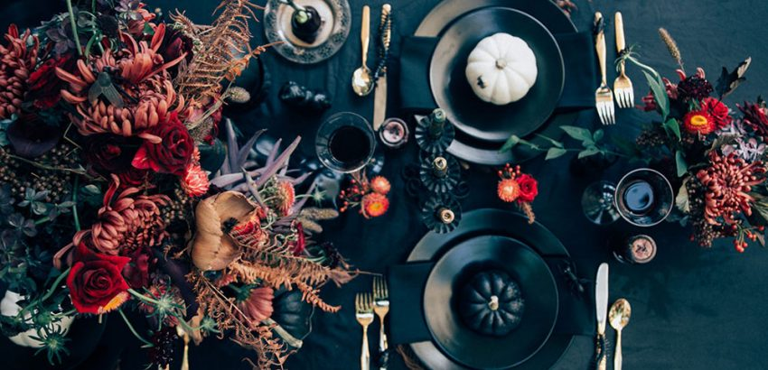 The Best Halloween Party Ideas For A Sophisticated Gathering 01