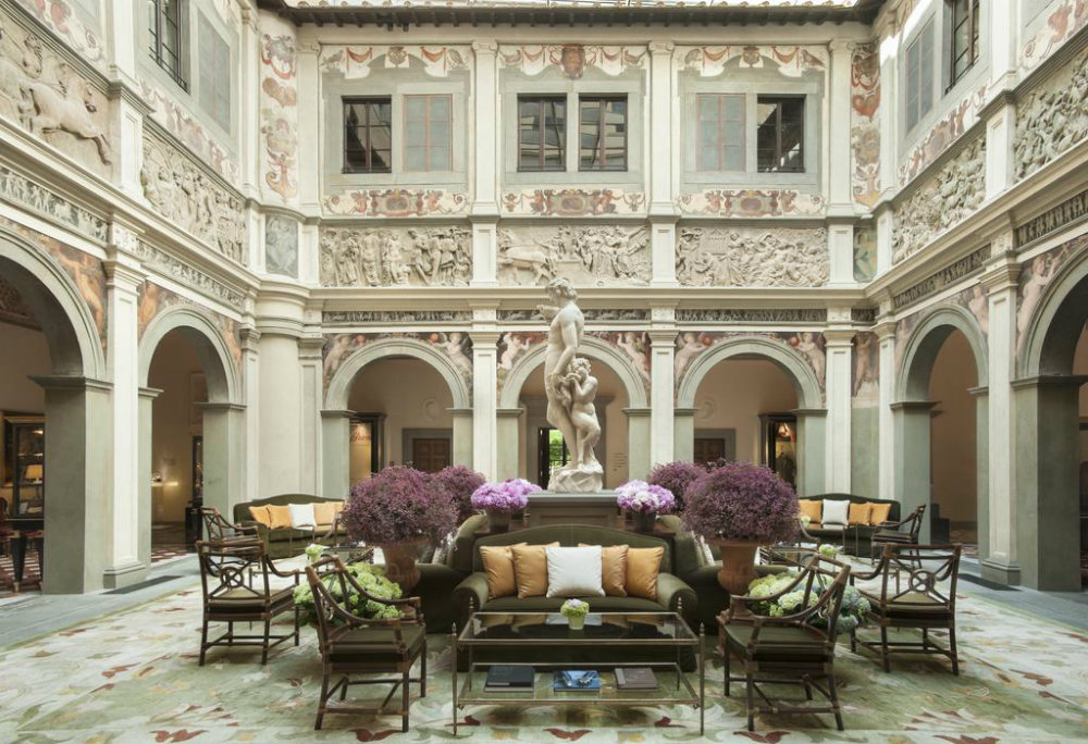 The Best Luxury Hotels in Europe 2017 07