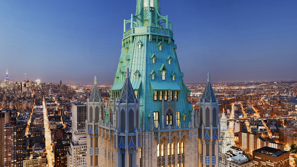 5 Of The Most Eccentric Buildings in New York