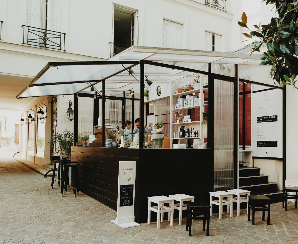 5 Parisian Cafés You Need To Know About 02 parisian cafés 5 Parisian Cafés You Need To Know About 5 Parisian Caf  s You Need To Know About 02