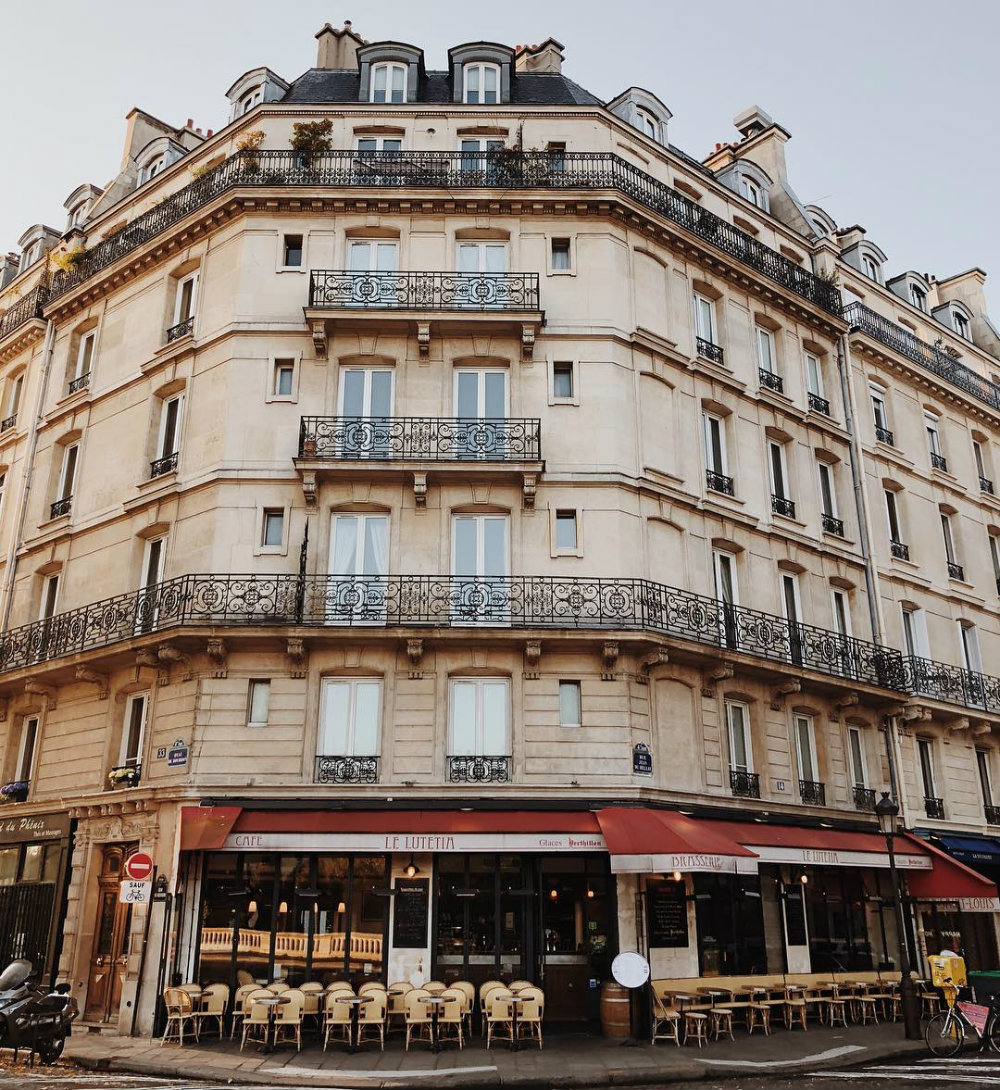 5 Parisian Cafés You Need To Know About 05 parisian cafés 5 Parisian Cafés You Need To Know About 5 Parisian Caf  s You Need To Know About 05