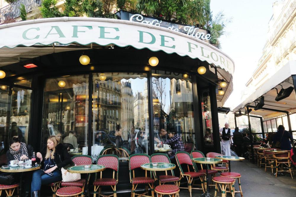 Caf Ef Bf Bds I Paris