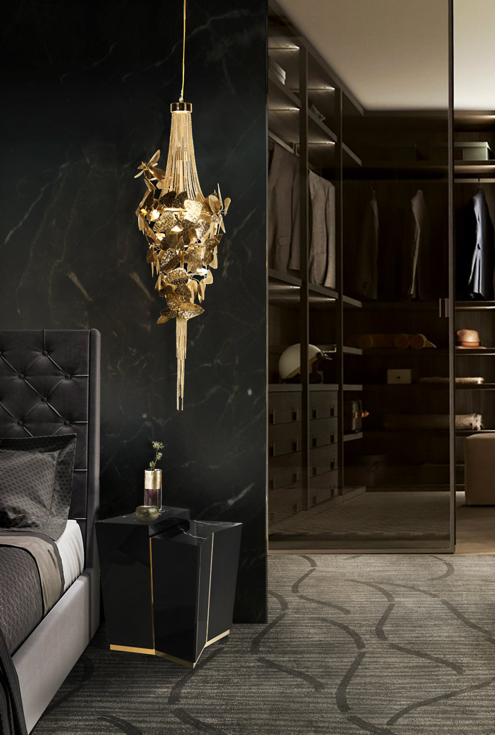 Bedroom Design Ideas From Top Interior Designers