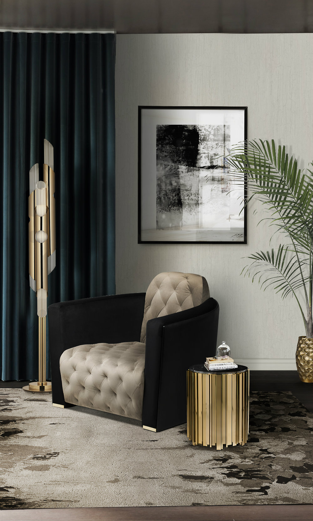 How to Improve Your Home Using Golden Light Fixtures 06 Golden Light Fixtures How to Improve Your Home Using Golden Light Fixtures How to Improve Your Home Using Golden Light Fixtures 06