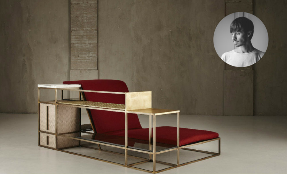 Italian Rising Talents You Can't Miss At Maison Et Objet Paris 2018 04 Maison Et Objet Paris 2018 Italian Rising Talents You Can't Miss At Maison Et Objet Paris 2018 Italian Rising Talents You Cant Miss At Maison Et Objet Paris 2018 04