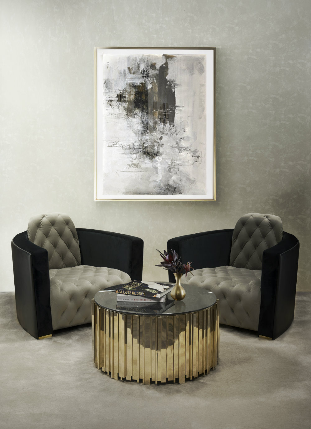 Luxury Center Tables You Need To Add