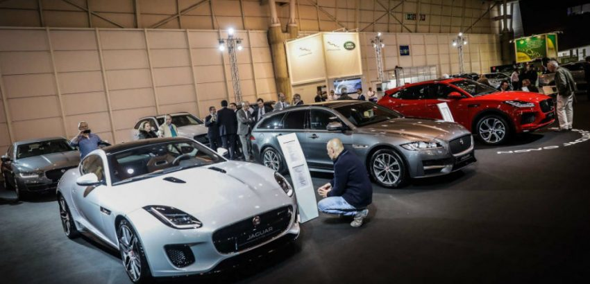 The Best Cars In The World Are In Lisbon Right Now 01
