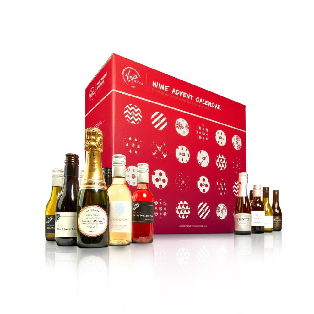 The Best Luxury Advent Calendars for Christmas 2017 03 Luxury Advent Calendars The Best Luxury Advent Calendars for Christmas 2017 The Best Luxury Advent Calendars for Christmas 2017 03