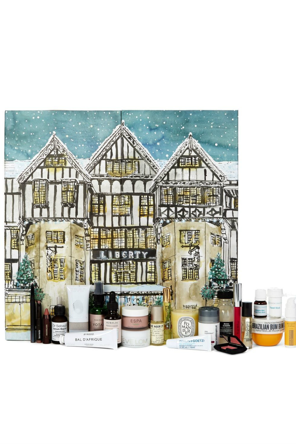 The Best Luxury Advent Calendars for Christmas 2017 04 Luxury Advent Calendars The Best Luxury Advent Calendars for Christmas 2017 The Best Luxury Advent Calendars for Christmas 2017 04