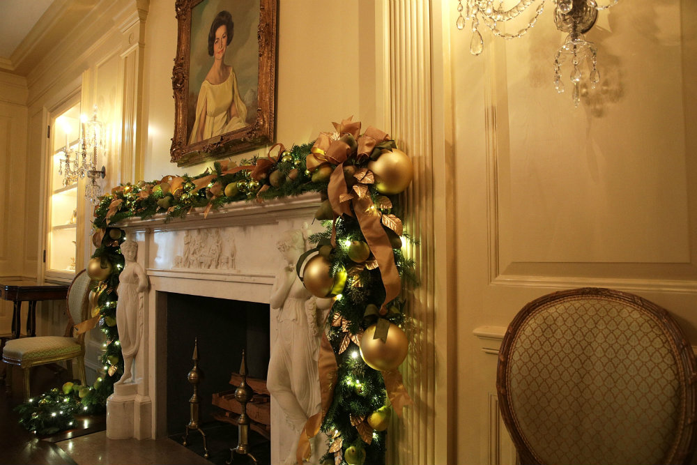 The White House Has Revealed the Christmas 2017 Decorations 08 christmas 2017 decorations The White House Has Revealed the Christmas 2017 Decorations The White House Has Revealed the Christmas 2017 Decorations 08