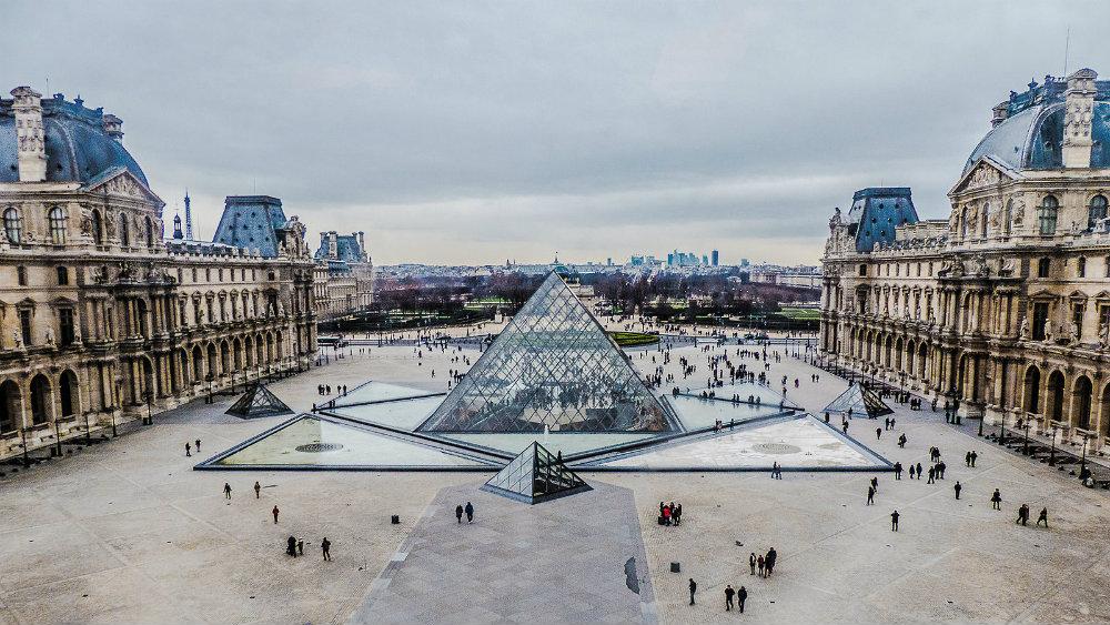 10 Places You Must Visit in Paris