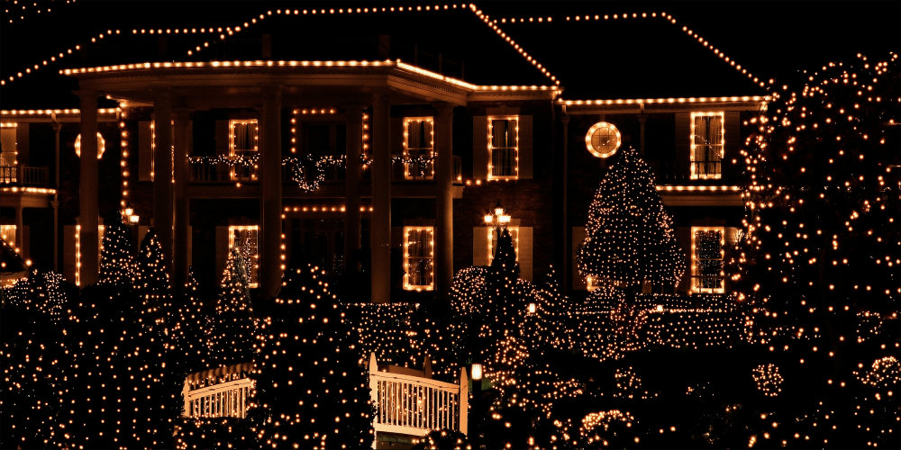 5 Magical Christmas Lighting Ideas 03 Christmas lighting 5 Magical Christmas Lighting Ideas 5 Magical Christmas Lighting Ideas 03
