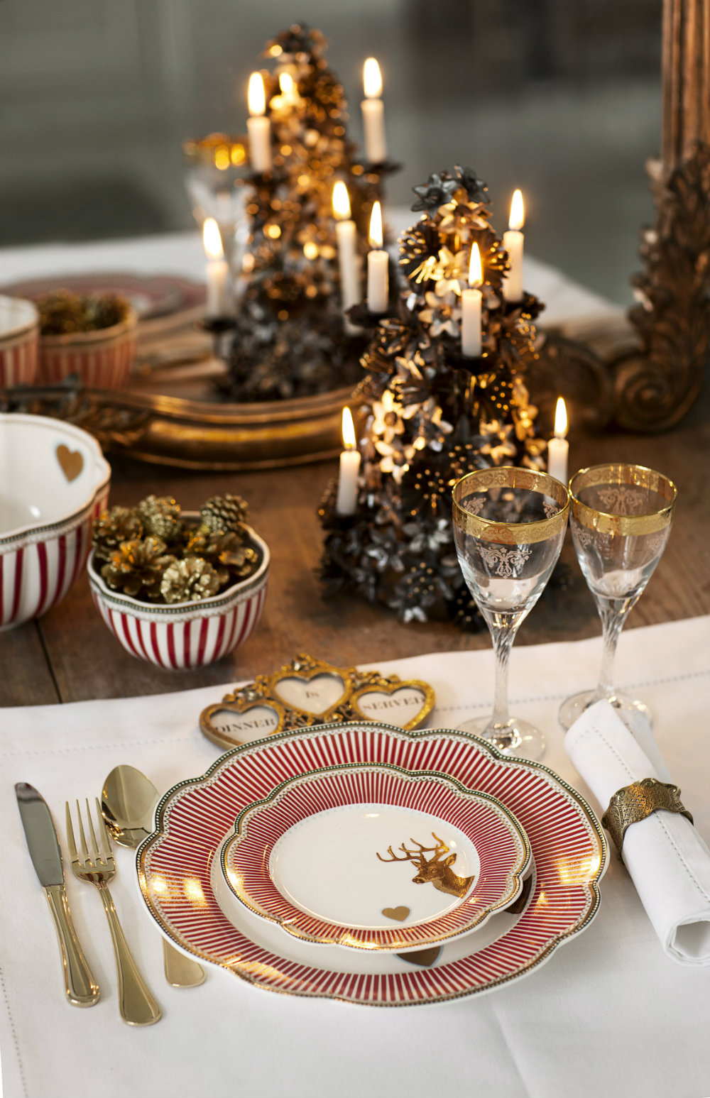 7 Chic Christmas Decorations for The Most Memorable Holiday 05 chic christmas decorations 7 Chic Christmas Decorations for The Most Memorable Holiday 7 Chic Christmas Decorations for The Most Memorable Holiday 05